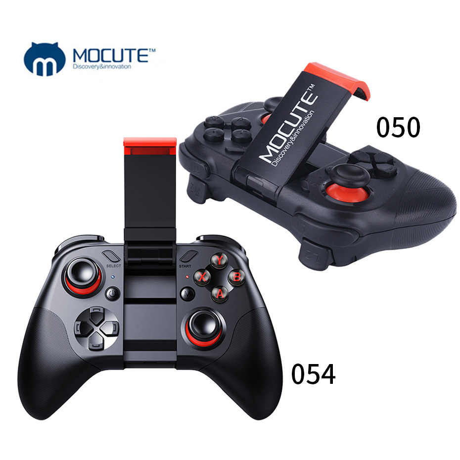 Detail Feedback Questions about MOCUTE 050 054 VR Game Pad
