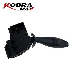 Image 5 - Переключатель автомобильного стеклоочистителя KobraMax YC1T17A553AC, подходит для FORD TOURNEO CONNECT TRANSIT Box, автомобильные аксессуары