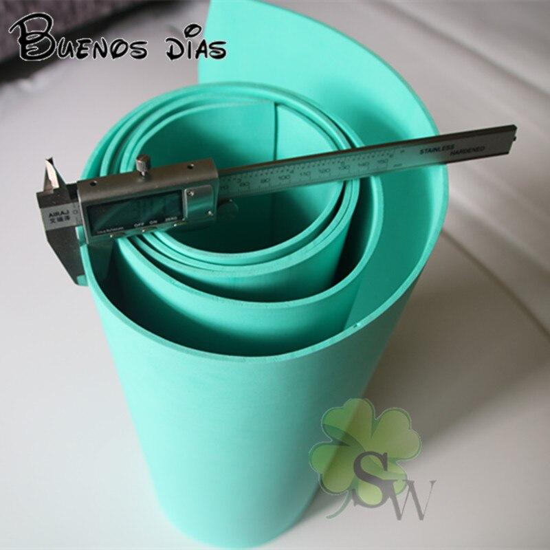 Eva Foam Kopen.Beste Kopen Aqua Groen 3mm Grootte 50 Cm 200 Milieu Eva
