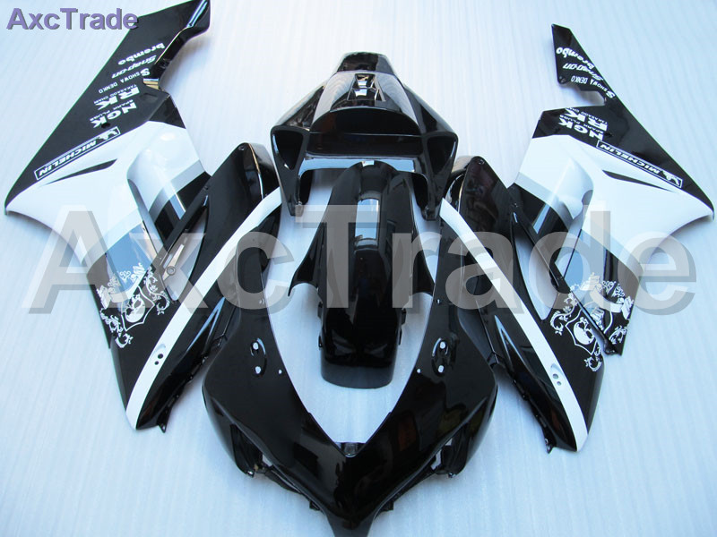Fit For Honda CBR1000RR CBR1000 CBR 1000 2004 2005 04 05 Motorcycle Fairing Kit High Quality ABS Plastic Injection Molding C243 motorcycle aluminum engine stator cover crank case for honda cbr1000rr cbr 1000 rr 2004 2005 04 05 new