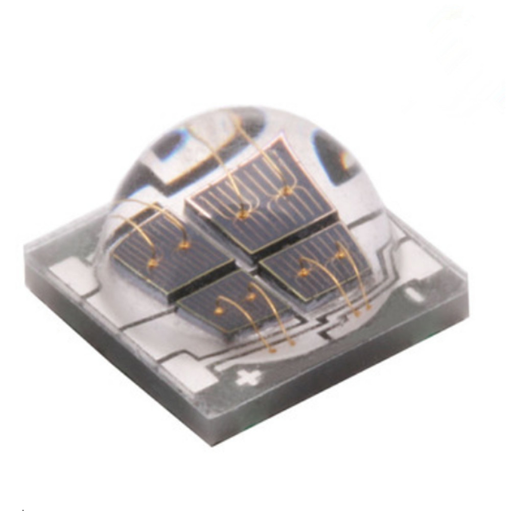 12W 940nm Infrared LED IR LED 42mil Chips Application Camera Infrared Illuminate Medical Light