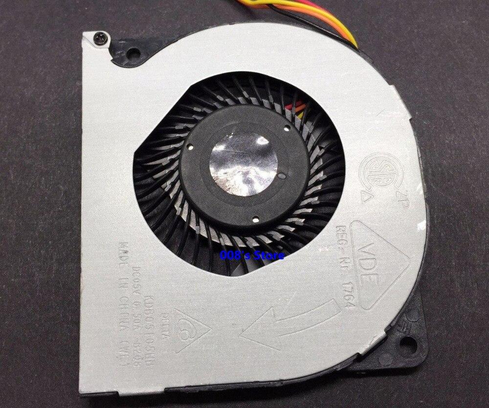 Fujitsu Lifebook Q702 u772 UH75 UH90 CH55 KDB05105HB B208 cpu cooling fan cooler
