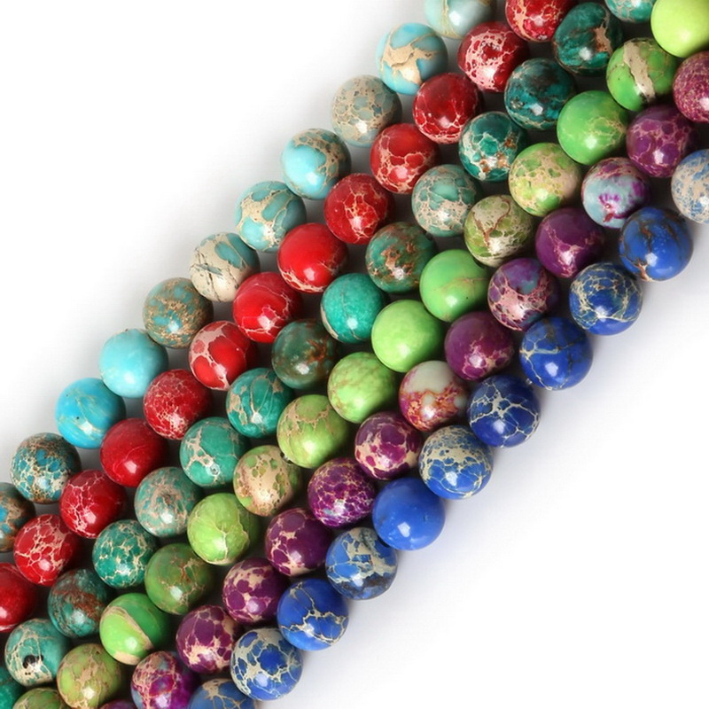 Red Blue Stone : Nature stone mm red purple green turquoise royal blue sea