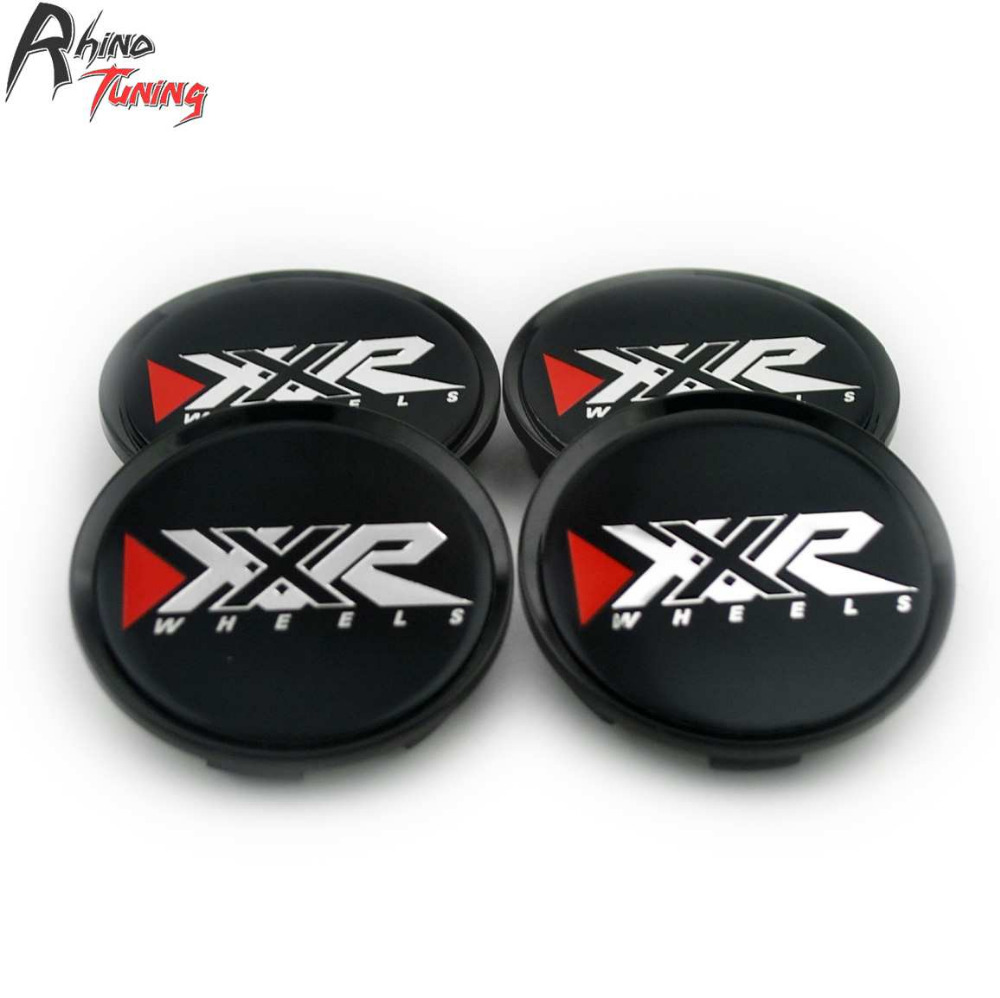 Rhino Tuning 51mm 4pc Car Styling Xxr Wheels Wheel Center Hub Cap Alfa Romeo For Mito Focus Fusion Mustang Camry Highlander 849 In Caps From