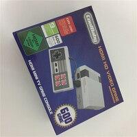 Coolbaby HDMI HD Ретро Классический Портативный игровой плеер Семейный Мини ТВ игровая консоль встроенный 600 различных игр 10 шт.