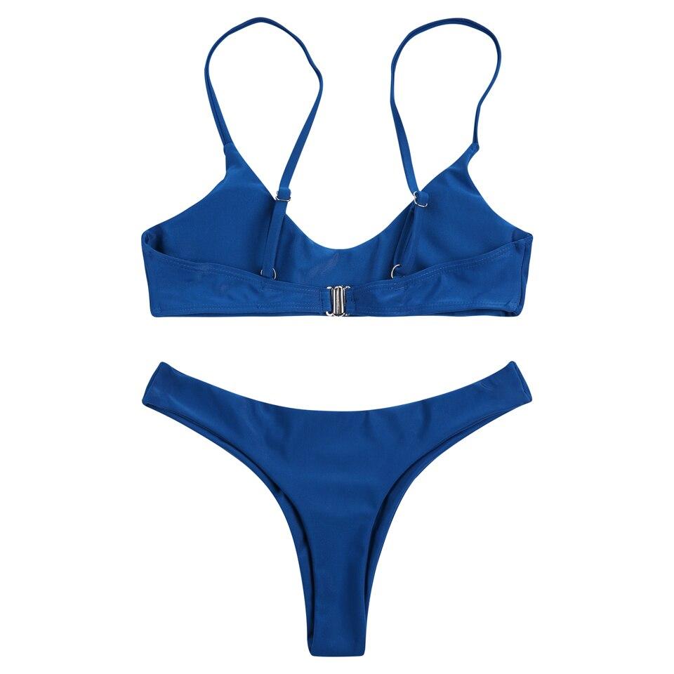 HTB13KSJbBsmBKNjSZFsq6yXSVXaZ COSPOT Bikini 2019 Sexy Women Swimwear Brazilian Bikini Push Up Swimsuit Solid Beachwear Bathing Suit Thong Biquini Bikini Set