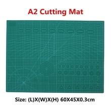 A2 PVC Non Slip Pad Dubbele Gedrukt Self Healing Snijmat Craft Quilten Scrapbooking Board Patchwork Stof Papier Ambachtelijke Gereedschap