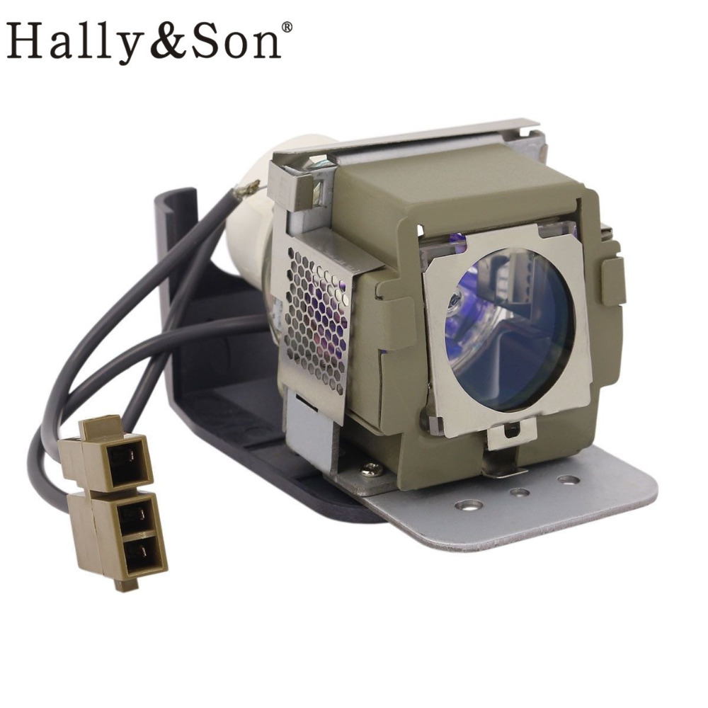 Hally&Son 180 Days warranty Projector lamp RLC-030 for Viewsonic PJ503D with housing/case shp110 compatible projector lamp bulb 030wj for sharp xr 40x xr 30x xr 30s free shipping 180 days warranty