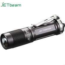 JETbeam JET-1 MK Cree XP-G2 480 Lumens Mini Portable Waterproof LED Flashlight L7120 lanterna DROP SHIP