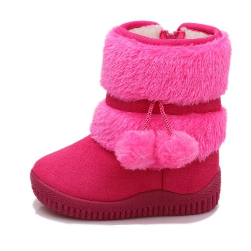 Online Buy Wholesale baby snowboots from China baby snowboots ...