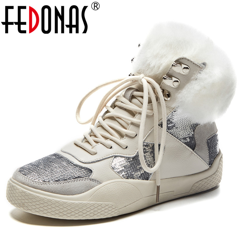 FEDONAS Fashion Sexy Women Platforms Autumn Winter Ladies Shoes Woman Glitters Night Club Party Shoes Corss-tied Ankle Boots FEDONAS Fashion Sexy Women Platforms Autumn Winter Ladies Shoes Woman Glitters Night Club Party Shoes Corss-tied Ankle Boots