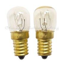 NEW!miniature light bulb 130v 15w e14s t22x50 A291