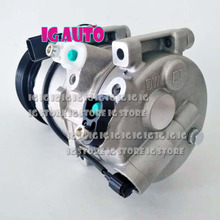 DVE16 AC Air Conditioning Compressor For Hyundai IX35 2.0L 4WD Tucson Kia Sportage 2.4L 977012S000