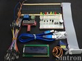 GPIO Extension Board with LCD 1602 Starter Kit for Raspberry Pi, T-Cobbler, LED