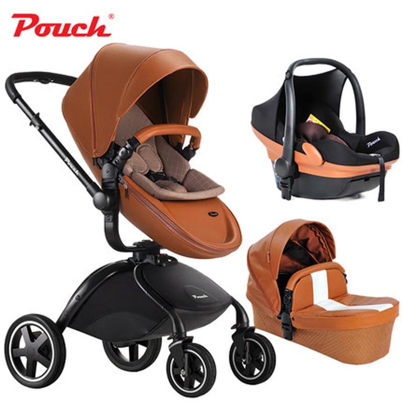Popular 3 Seat Baby Stroller-Buy Cheap 3 Seat Baby Stroller lots ...