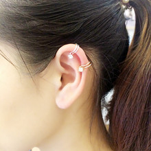 Unique Summer Style  Ear Cuff  Clip Earring