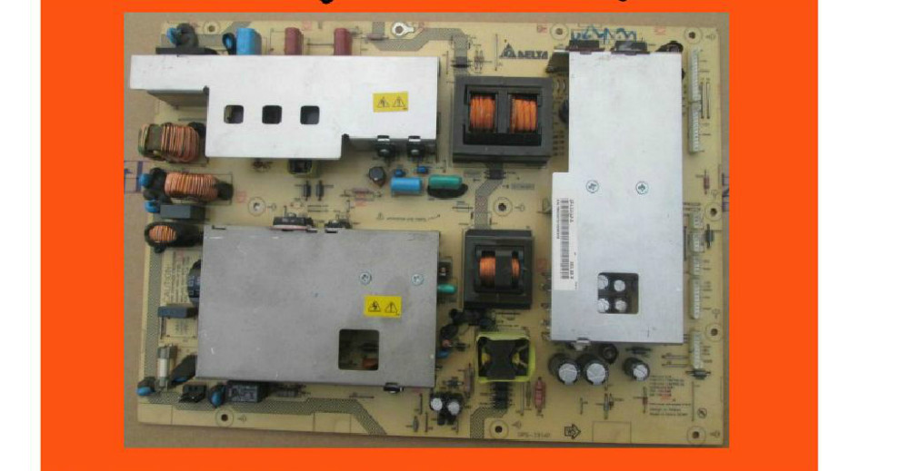 DPS-331AP POWER SUPPLY board inverter LCD BoarD 52PFL7432/93 NO CABLE power board dps 182bp