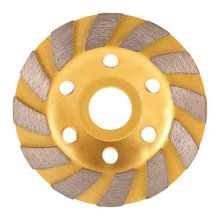 New 4 100mm Diamond Grinding Wheel Disc Bowl Shape Grinding Cup Concrete Granite Stone Ceramics Tools 100mm diamond grinding wheel disc bowl shape grinding cup concrete granite stone ceramics tools