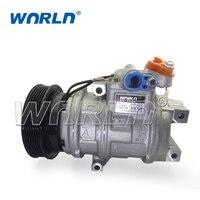 Auto AC Compressor For Honda Accord V6 3 0L 1998 2000 38810P8AA01 1520946 CS20112 4710188 4710198