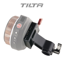 Tilta גרעין ננו יד גלגל בקר 15mm מוט מתאם