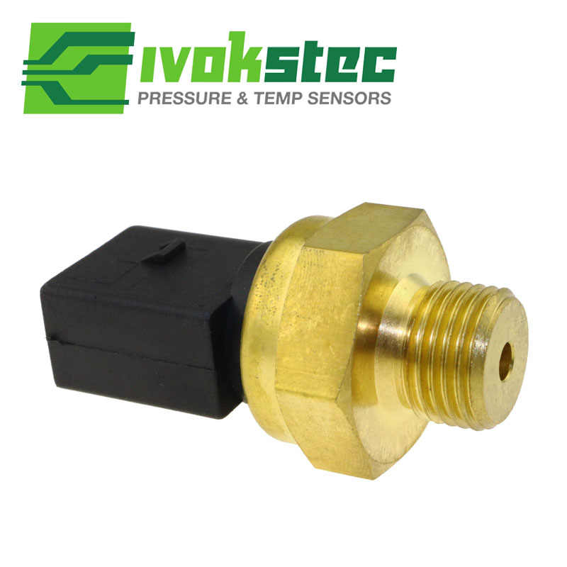 Oil Pressure Sensor Switch For Detroit Diesel DD15 DD13 50 MERCEDES-BENZ  ATEGO Axor Actros Adblue 600 609 4000 A0071530828