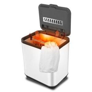 Roupas domésticos Máquina de Desinfecção Tempo Panos Secos Desinfectar Reservado YZK-D01 de Secar Roupa 800 w UV Esterilização