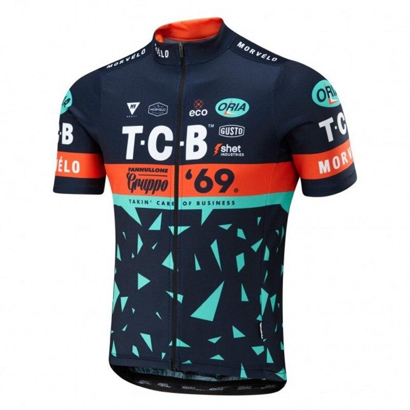 Цена за 2017 morvelo Лето С Коротким Рукавом Велоспорт Джерси Топы Ropa Де Ciclismo Hombre Road Racing Bike Clothing MTB Велосипед Одежда