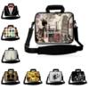 Wholesale Durable Laptop Bag 14 Inch Women Fashion Computer Neoprene Messenger Shoulder Bags Ultrabook Handbag 14
