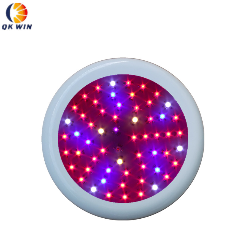 Free shipping 180W UFO Led Plant Grow Light 3W for medical plants grow high quality 3years warranty dropshipping 90w ufo led grow light 90 pcs leds for hydroponics lighting dropshipping 90w led grow light 90w plants lamp free shipping
