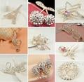 Violetta/estrellas de mar/broches/nuevo 2015 diseñador de la marca de lujo accesorios chaqueta para las mujeres de joyería de moda al por mayor/broches/pins