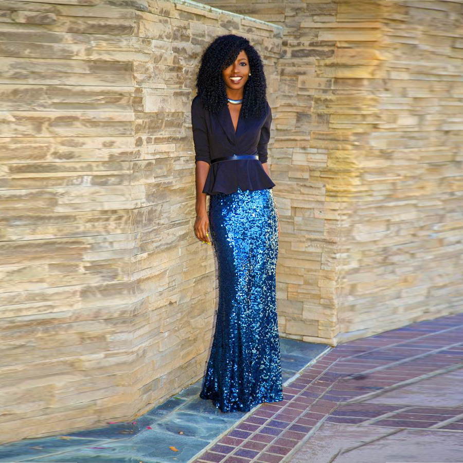 Compare Prices on Maxi Sequin Skirt- Online Shopping/Buy Low Price ...