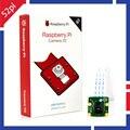 Новый Raspberry Pi Официальный Оригинальный Камеры V2 Видео Модуль 8MP IMX219 Датчик