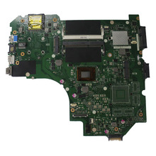 For Asus K56CA K56CM REV 2 0 Laptop font b Motherboard b font With i3 CPU
