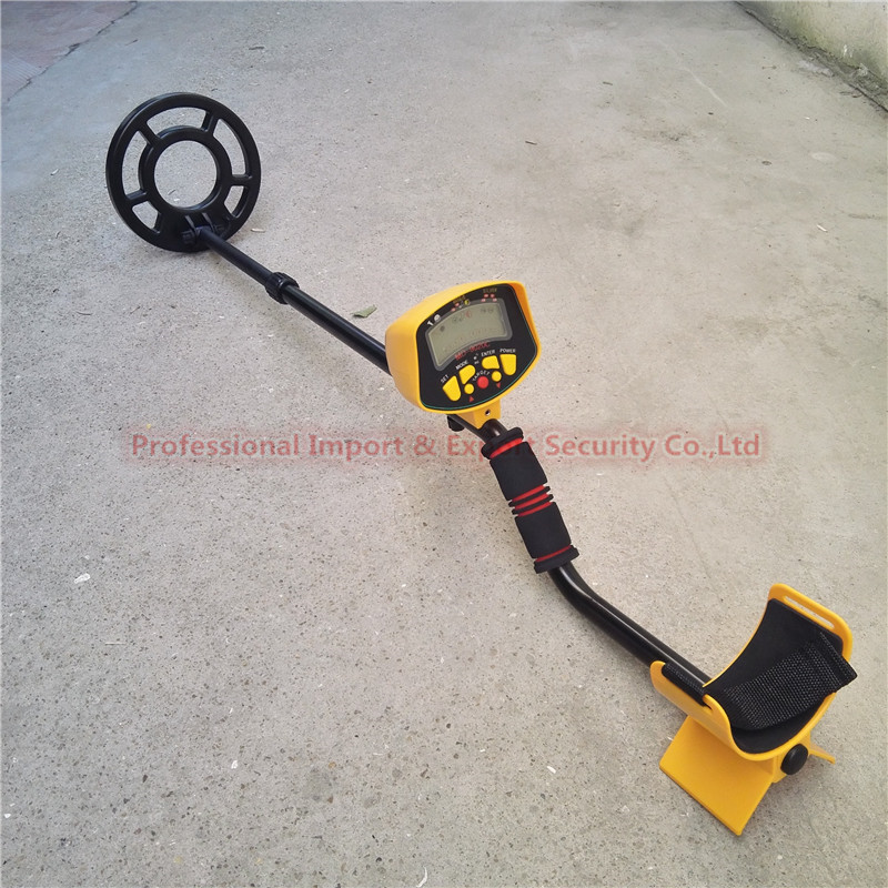MD-9020C Underground Metal Detector Gold Digger MD9020C Treasure Hunter MD-3010II Updated Model