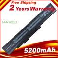 14.4 V 4400 mAh bateria para MSi A32-A15 A41-A15 A42-A15 A6400 CR640DX CR640MX CR640X CR640 CX640 CX640DX CX640X