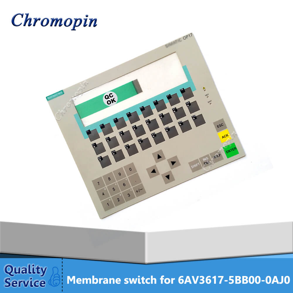 Membrane switch for 6AV3617-5BB00-0AJ0 6AV3 617-5BB00-0AJ0 6AV3617-5BB00-0AE0 6AV3 617-5BB00-0AE0 OP17 free shipping2016 hot sale hu92 strong power stainless steel key for car professional locksmith tools