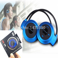 Universal de la Alta Fidelidad de Sonido Inalámbrico Plegable Deporte 3D Estéreo Bluetooth Para Auriculares Auriculares Auriculares Corriendo Apoyo TF Tarjeta