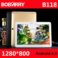 10 1 Inch B118 Octa Core 2 0GHz Ram 4GB Rom 128GB Tablet Android 6 0