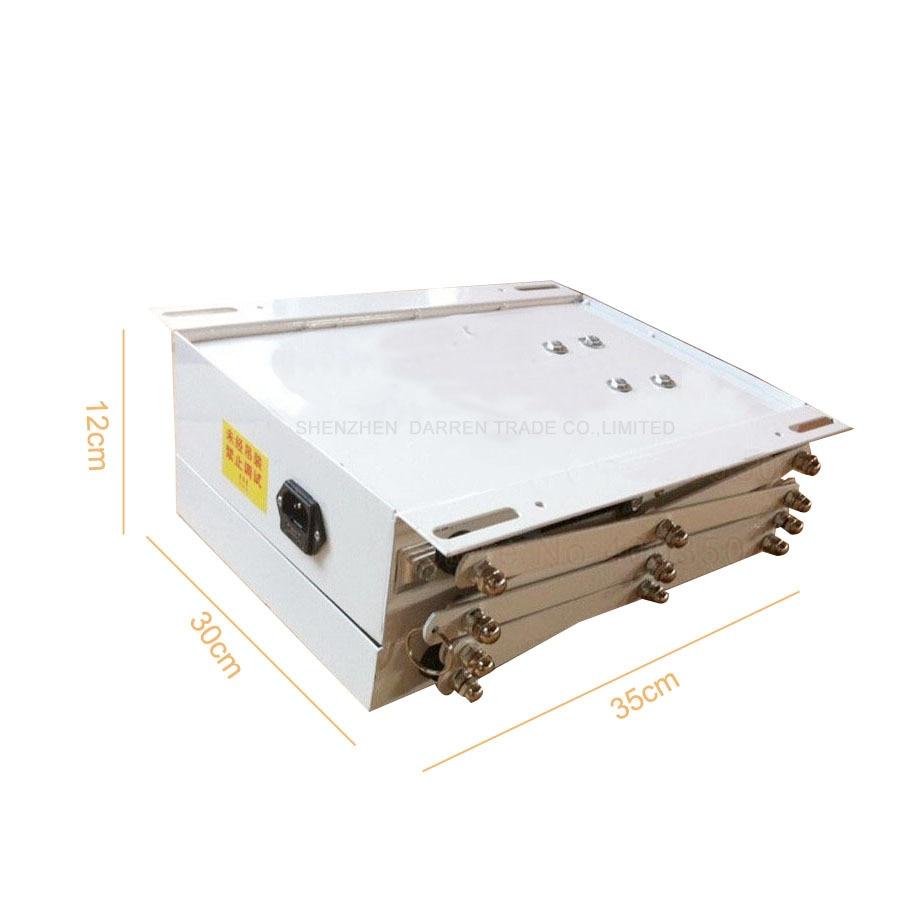 моторизованный лифт проектора