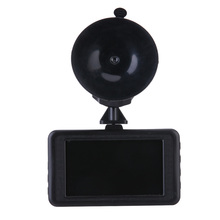 3.0 pulgadas Cámara FH06 1080 P Car-Styling Coche Registrator Vídeo DVR Del Vehículo con 170 Grados de Visión de Ángulo Dash Cam g-sensor
