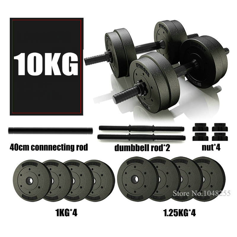 62d11291820 Detail Feedback Questions about 10 20 30KG Men s household dumbbells ...