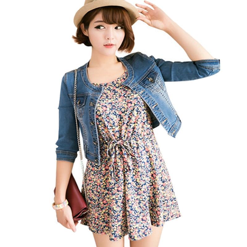 Online Get Cheap Ladies Denim Jackets -Aliexpress.com | Alibaba Group
