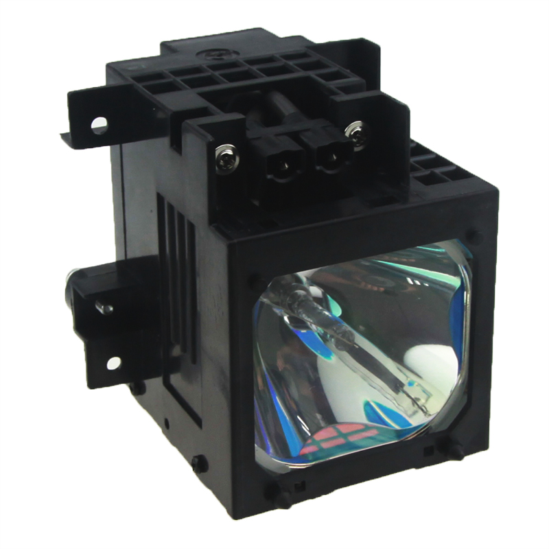 XL-2100 XL 2100U projector lamp for Sony TV KF-42WE610 KF-42WE620 KF-50SX300 KF-50WE610 KF-50WE620 KF-60SX300 KF-60WE610  etc картридж hp 130 c8767he для dj6543 8453 2573 6313 21мл черный c8767he