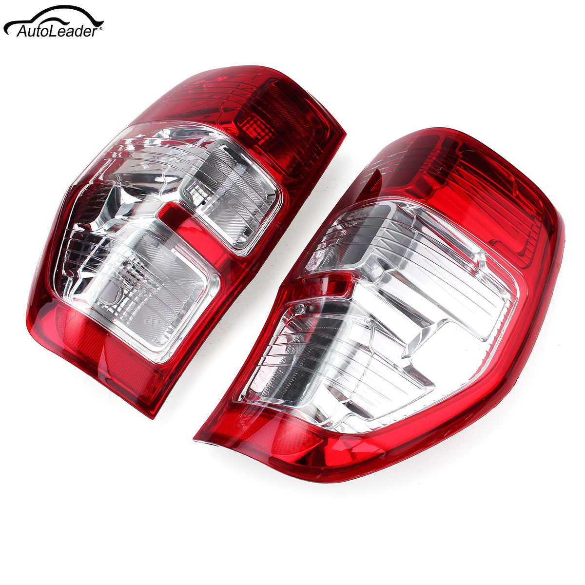 1Pc Left/Right Rear Tail Light Lamp for Ford Ranger Ute PX XL XLS XLT 2011 2012 2013 2014 2015 2016 2017 2018 2 pcs left and right tail light for chevy for malibu 2011 2014 led tail light led light