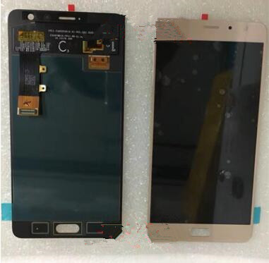 Сенсорный экран для xiaomi redmi Pro сенсорный экран мобильного телефона Панель Сменный объектив без ЖК дисплей дисплей