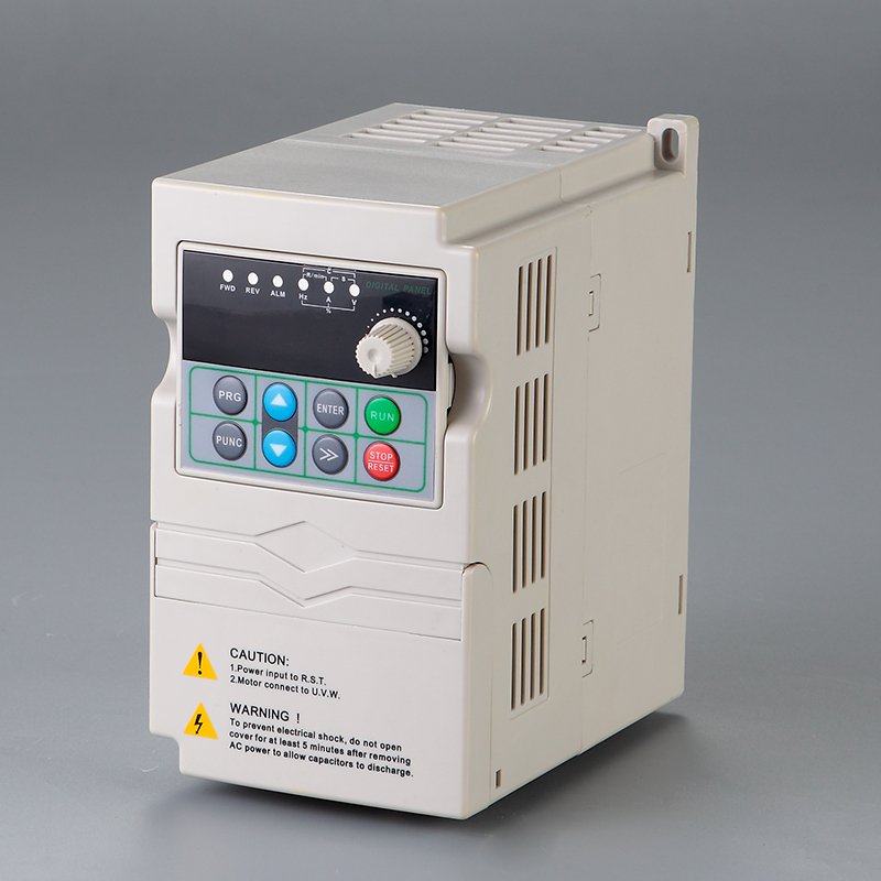 DMC600 Frequency Inverter 0.75 1.5 2.2kw 220V Single Phase 380V 3 Phase Input VFD Frequency Converter vfd110cp43b 21 delta vfd cp2000 vfd inverter frequency converter 11kw 15hp 3ph ac380 480v 600hz fan and water pump