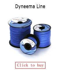 Dyneema blue