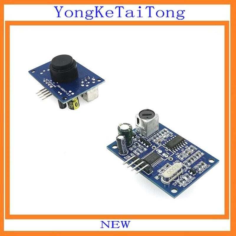 1PCS/LOT JSN-SR04T SR04T Ultrasonic Ranging Module