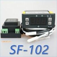 Sf-102 Elektronische Temperatur Controller Zhongshan Shang Fang Temperatur Controller Temperatur Control Thermostat Elektronische T