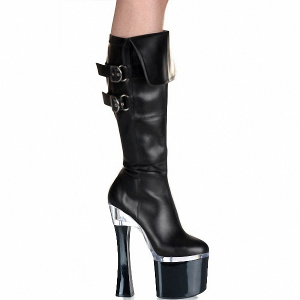 Long sexy boots